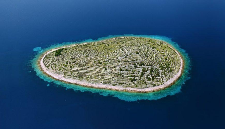 sibenik islands