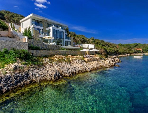 Korcula island villas for rent