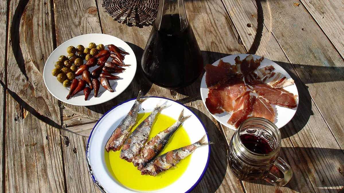 16:00 Drniš visiting and prosciutto tasting