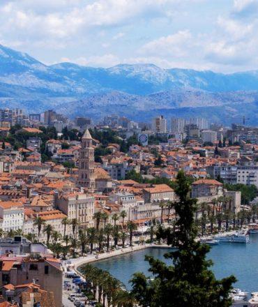 1 Explore Split Gastronomy Culture and Heritage
