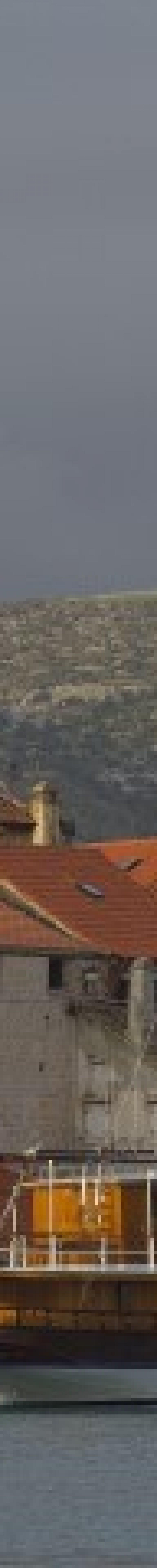 Trogir tourist destination