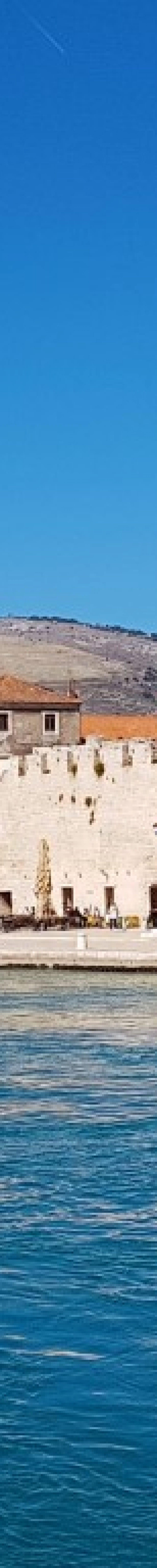 Trogir villas for rent
