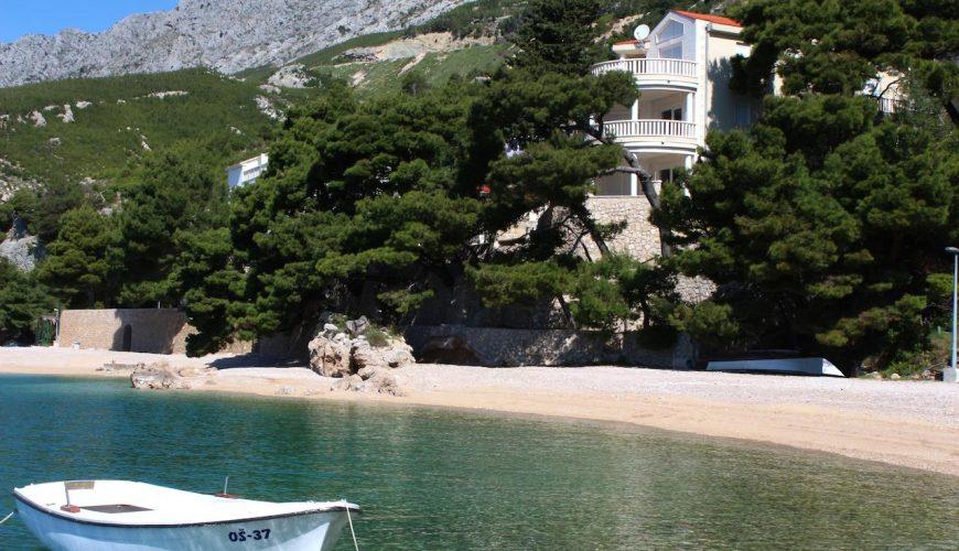 Croatia Omis area beachouse for rent