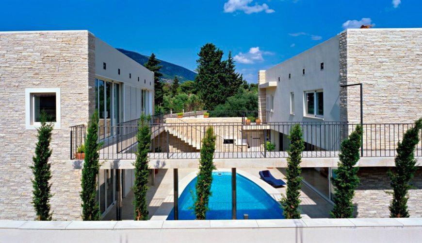 Croatia Brac Bol Beach Villa Rent