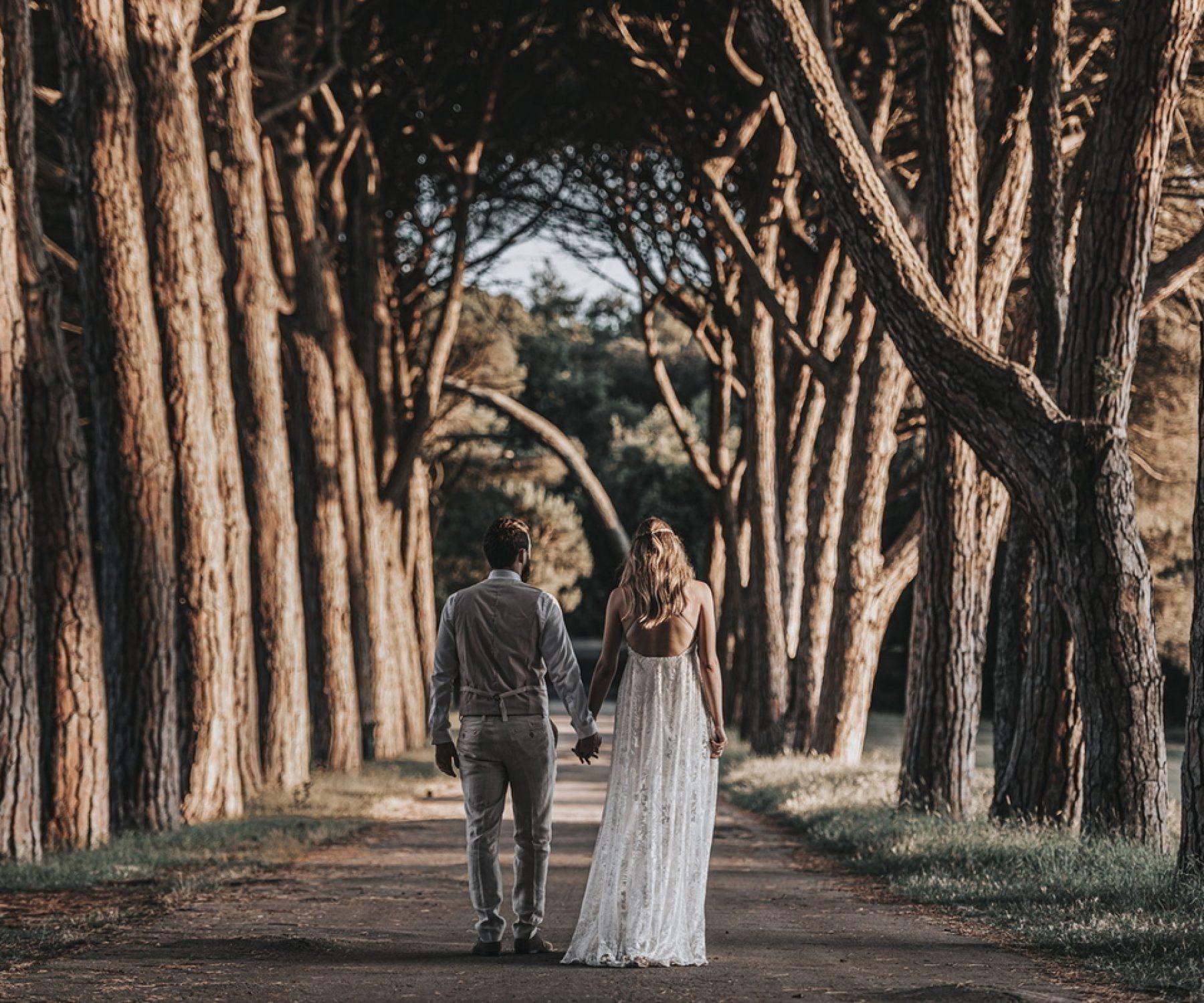 Weddings on the Croatian coast