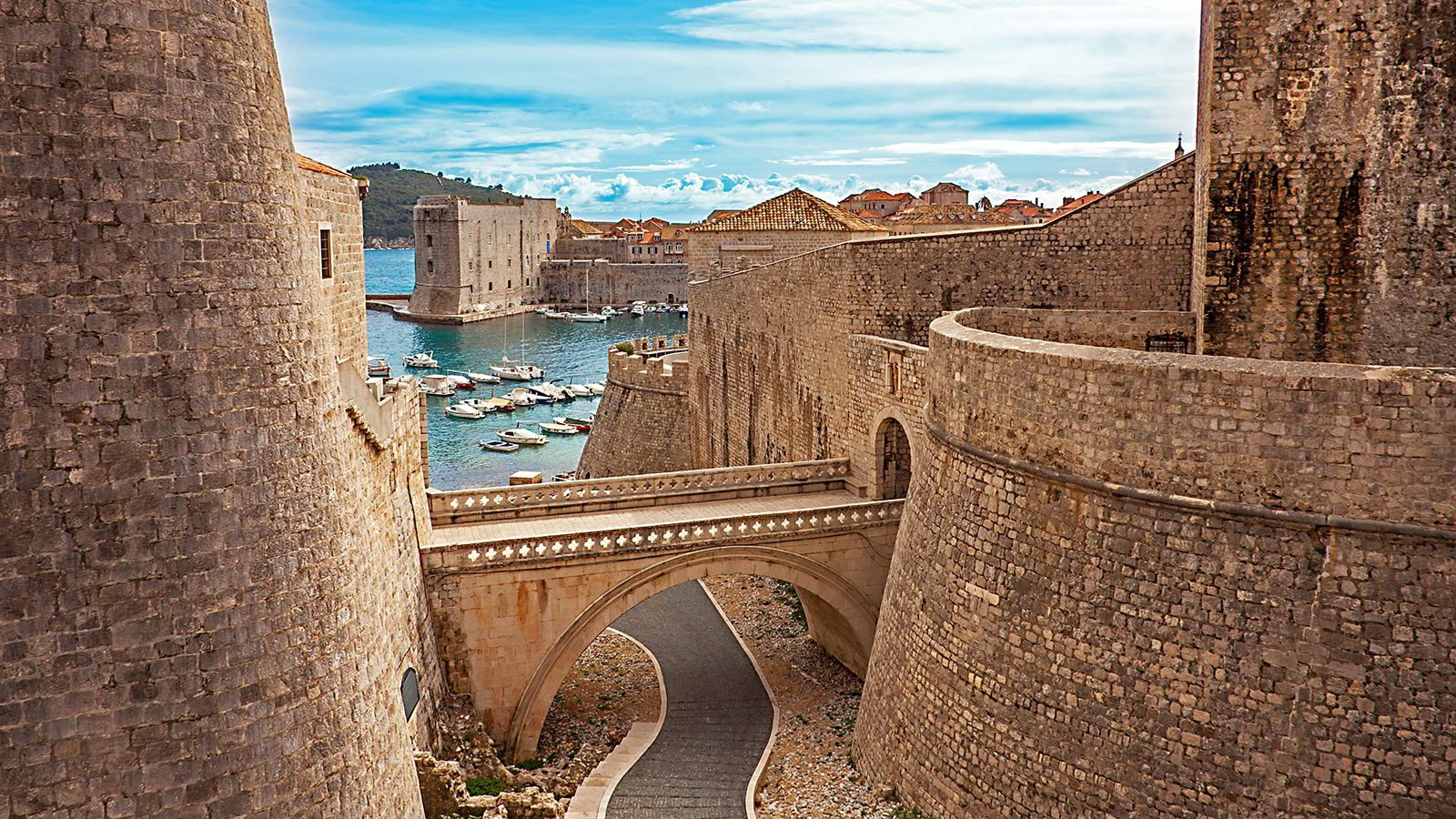 Dubrovnik - Romantic Wedding Destination