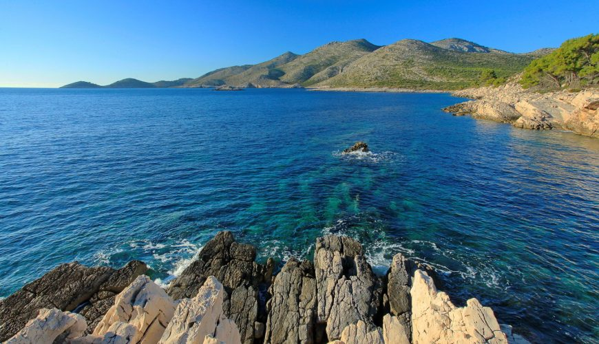 Why should you include Croatia on your wish list in 2021