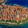 History of island Korcula
